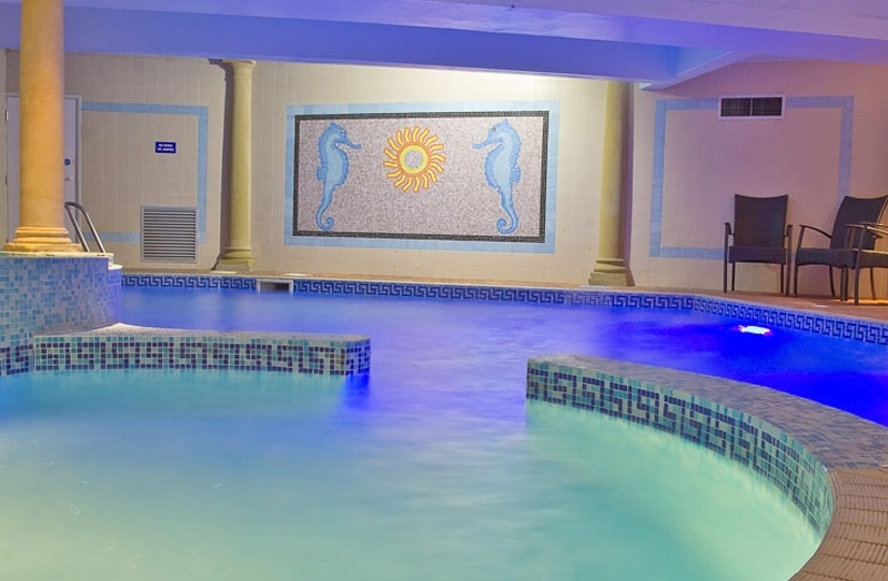 Full Spa Day With Cream Tea Treatment Of Your Choice Pool Jacuzzi Sauna Aromatherapy Cave More